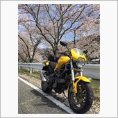 """""""ドカドカさん""""の愛車アルバム"""