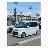 """""""タントさん""""の愛車アルバム"""