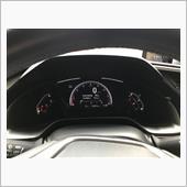 燃費記録(登録から5600キロ)15.9km/L