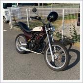 """""""SEROW225  2LN  YB-1仕様""""の愛車アルバム"""