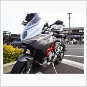 """""""MV AGUSTA ツーリズモヴェローチェ800""""の愛車アルバム"""