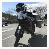 """""""KTM 1190 アドベンチャー R""""の愛車アルバム"""
