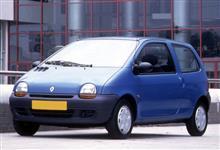 [トゥインゴ]Renault twingo easy