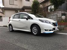 "[ノート eパワー]""日産 ノート eパワー""の愛車アルバム"