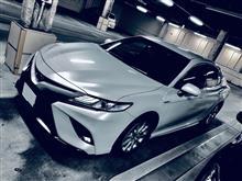 """[カムリ]""""トヨタ カムリ""""の愛車アルバム"""