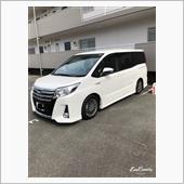 """""""のあ""""の愛車アルバム"""
