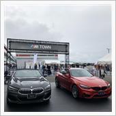 BMW MOTORSPORT FESTIVAL 2019 〜 展示車いろいろ♫