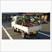 """""""カワサキ KX125""""の愛車アルバム"""