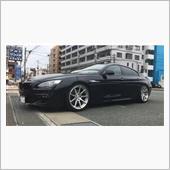 """BMW 6シリーズ グランクーペ""の愛車アルバム"