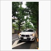 """BMW X2""の愛車アルバム"