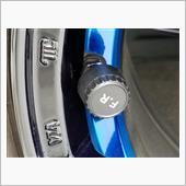 TPMS タイヤ空気圧モニター  気圧温度 即時監視