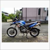 """""""BMW F650GS ダカール""""の愛車アルバム"""