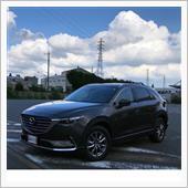 """""""マツダ Mazda CX-9""""の愛車アルバム"""