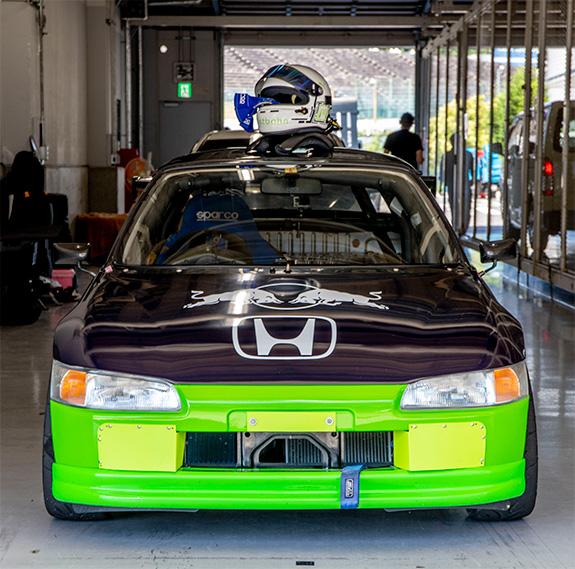 Honda Beat ホンダビート hondabeat pp1