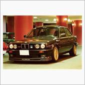 """""""BMWアルピナ B6""""の愛車アルバム"""