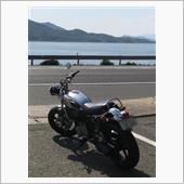"""""""ヤマハ SR""""の愛車アルバム"""