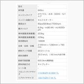 """INAZO""の愛車アルバム"