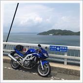 """""""スズキ SV650S""""の愛車アルバム"""