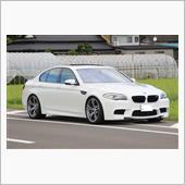 """BMW M5""の愛車アルバム"