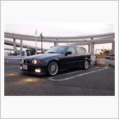 """""""BMWアルピナ B3 3.0/1""""の愛車アルバム"""