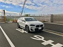 [X2]BMW X2 18i MスポーツX