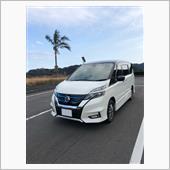 """""""日産 セレナ eパワー""""の愛車アルバムの画像"""