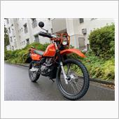 """""""ディーやん""""の愛車アルバム"""