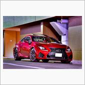 """""""Ritchie's RCF""""の愛車アルバム"""