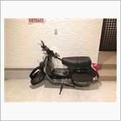 """LML Star Deluxe 4S 125cc""の愛車アルバム"