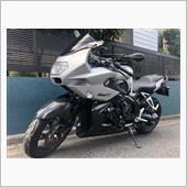 """BMW K1200R Sport""の愛車アルバム"