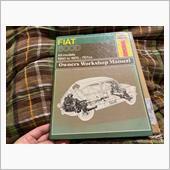 fiat600D all models /Owner's Workshop Manual