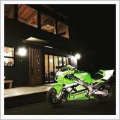 """""""カワサキ ZX-7RR Ninja""""の愛車アルバム"""