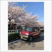 """""""マツダ フレアクロスオーバー""""の愛車アルバム"""