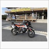 """KTM 790 Adventure R""の愛車アルバム"