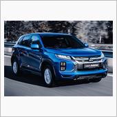2020 モデル ミツビシ RVR ・ ASX ・ アウトランダー スポーツ