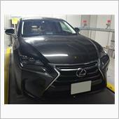 """""""レクサス NX""""の愛車アルバム"""