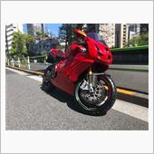 """""""Ducati 749R ('04)""""の愛車アルバム"""