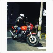 """""""ホンダ CB400SF Ver.S""""の愛車アルバム"""