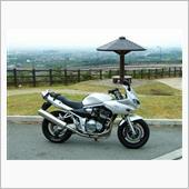 過去バイクの紹介「バンディット1200s」
