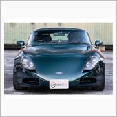 """""""TVR T350c""""の愛車アルバム"""