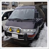 """""""4WD2200ディーゼルターボSEハイルーフRVパッケージ""""の愛車アルバム"""