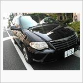 """""""クライスラー ボイジャー""""の愛車アルバム"""