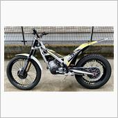 """""""TRRS TRS  ONE   125""""の愛車アルバム"""