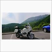 """BMW R1150RT""の愛車アルバム"