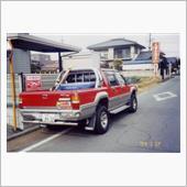 """""""三菱 ストラーダ""""の愛車アルバム"""