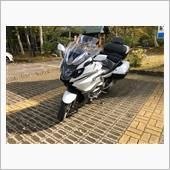 """""""BMW K1600GTL""""の愛車アルバム"""