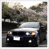4月4日 桜とクルマ