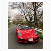 """""""ポルシェ 911 カブリオレ""""の愛車アルバム"""