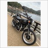 """""""カワサキ W800STREET""""の愛車アルバム"""