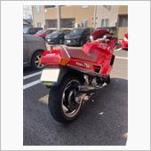"""""""ドゥカティ 750SS""""の愛車アルバム"""
